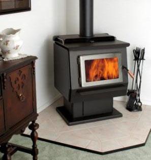Blaze King Mike S Heating